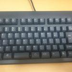 おすすめキーボード「REALFORCE91UBK-S」のご紹介