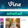 Vineがサービス終了を発表