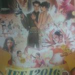 【インド映画】「IFFJ2016@キネカ大森」のチケットが販売開始!