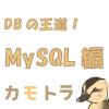 【mysql】selectの結果をinsert文のインプットとするSQL文のご紹介