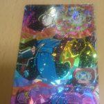 ドラゴンボールのカードゲーム