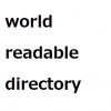 world readable directoryとは